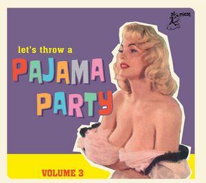 Pajama Party 3 (Various Artists)