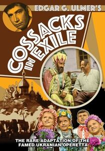 Cossacks In Exile