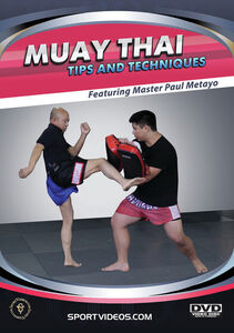 Muay Thai Tips And Techniques