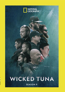 Wicked Tuna: Season 9