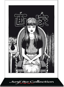 JUNJI ITO COLLECTION - TOMIE ACRYL