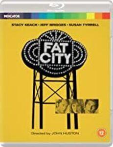 Fat City [Import]