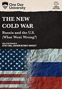 The New Cold War: Russia And The U.S (What Went Wrong?)