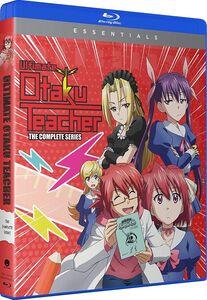 Ultimate Otaku Teacher: The Complete Series