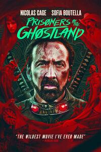 Prisoners of the Ghostland (Steelbook)