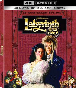 Labyrinth (35th Anniversary Edition)