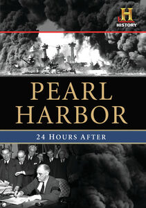 Pearl Harbor 24 Hours After