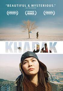 Khadak