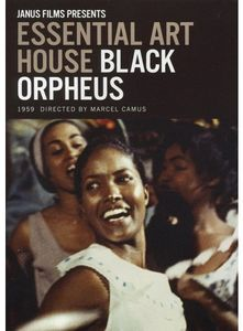 Essential Art House: Black Orpheus [Subtitled] [Special Edition] [Black And White]