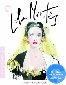 Lola Montes (Criterion Collection)