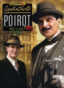 Hercule Poirot (Coffret 6)