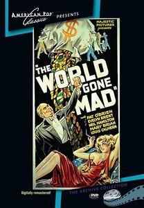 World Gone Mad