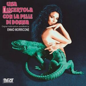 Una Lucertola Con la Pelle Di Donna (A Lizard in a Woman's Skin) (Original Motion Picture Soundtrack)