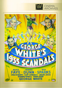 George White's 1935 Scandals