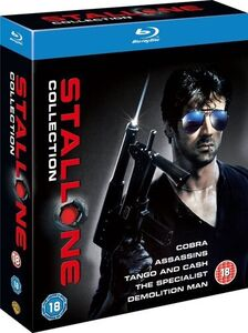 Sylvester Stallone Collection [Import]