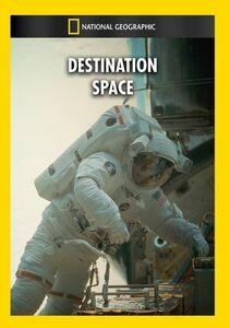 Destination Space