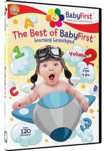 Best Of Babyfirst: Learning Launchpad
