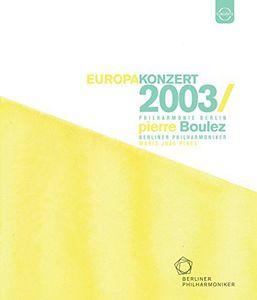 Europakonzert 2003