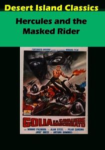 Hercules & the Masked Rider