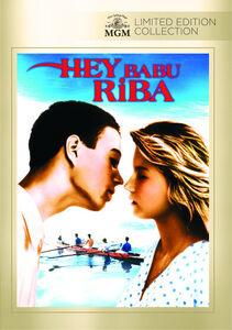 Hey Babu Riba