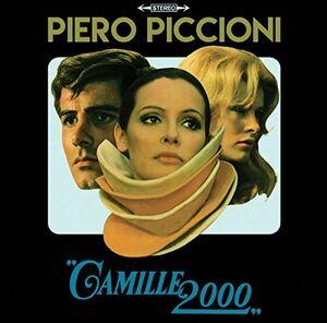 Camille 2000 (Original Motion Picture Soundtrack)