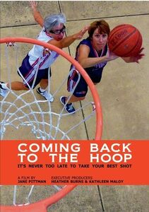 Coming Back To The Hoop
