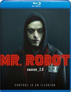 Mr. Robot: Season 2.0