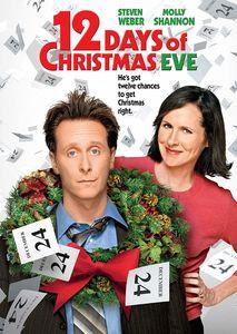 Twelve Days Of Christmas Eve