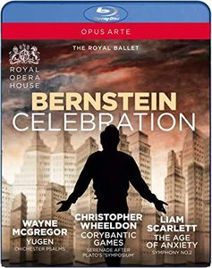 Bernstein Celebration
