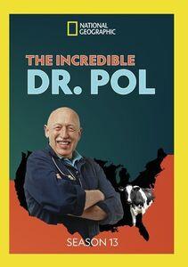 The Incredible Dr. Pol: Season 13