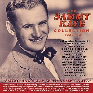 Sammy Kaye Collection 1937-53