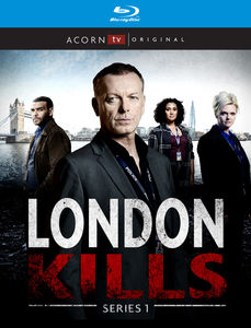 London Kills: Series 1