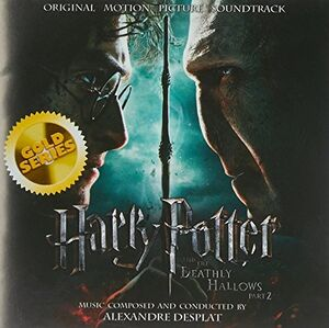 Harry Potter: The Deathly Hallows Part II (Sony Gold Series) (OriginalSoundtrack) [Import]