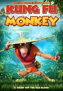 Kung Fu Monkey