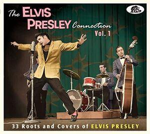 Elvis Presley Connection 1