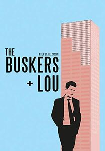 Buskers And Lou