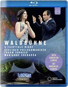 Waldbuhne 2019: Midsummer Night Dreams [Import]