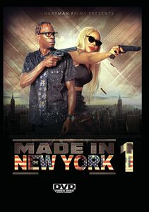 Made In New York 1