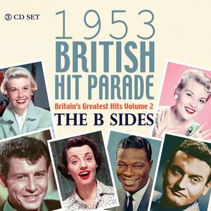 1953 British Hit Parade: The B Sides (Various Artists)