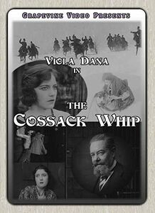 COSSACK WHIP, THE (1916)