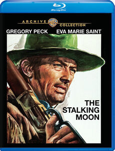 The Stalking Moon