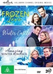 Hallmark Collection 7: Frozen In Love /  Winter Castle /  Amazing Winter Romance [Import]