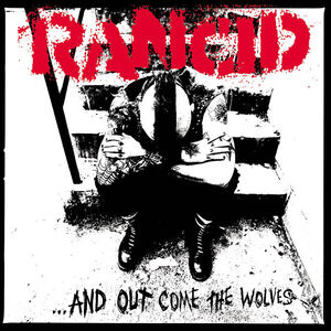 ...And Out Come The Wolves (25th Anniversary Edition) (Opaque Silver Vinyl) [Explicit Content]