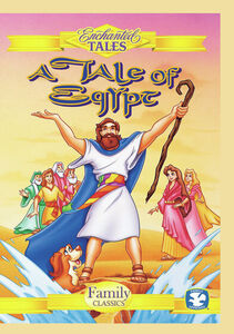 A Tale Of Egypt