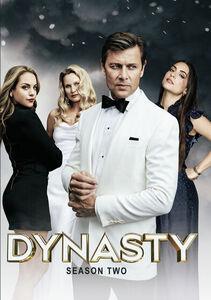 Dynasty: Season Two