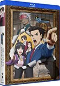 Ace Attorney: Complete Season 2