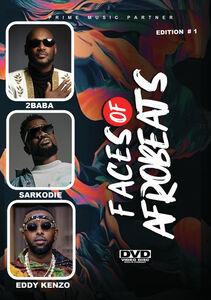 Faces of Afrobeats