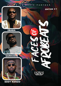 Faces of Afrobeats