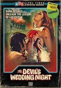 The Devil's Wedding Night (Alpha Video Rewind Series)