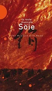 Musical Silk Road
